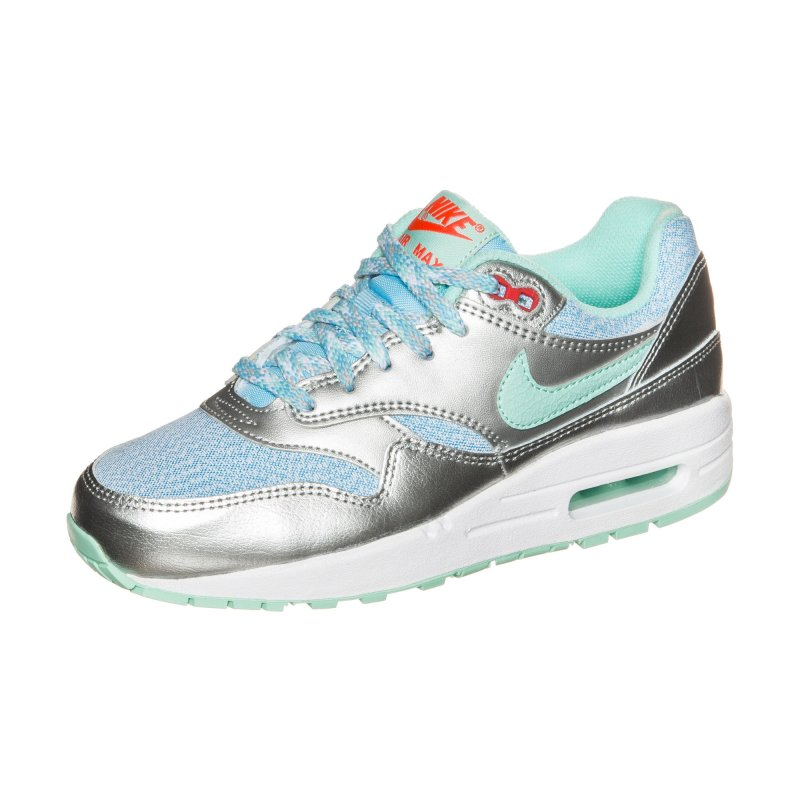 Boty Nike Air Max 1 Light Blue - 310297