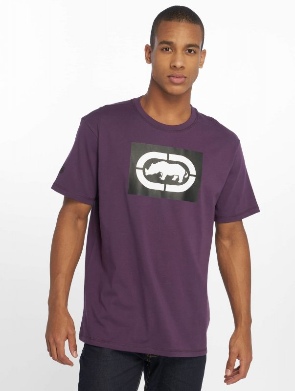 Ecko Unltd. triko Base Purple - 381645