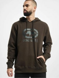 Ecko Unltd. mikina Base Brown